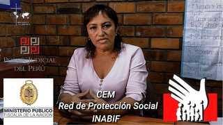 Embedded thumbnail for Marlene Suárez Carrillo - Parroquia Los Santos Arcángeles