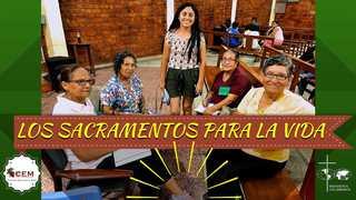 Embedded thumbnail for Los Sacramentos para la Vida