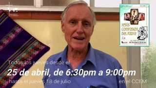 Embedded thumbnail for Curso bíblico- Jesús compasión del Padre