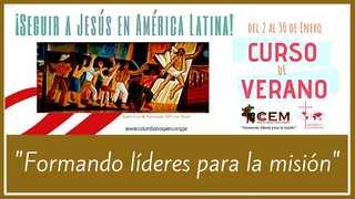 Embedded thumbnail for ¡Seguir a Jesús en América Latina!